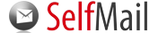 SelfMail – Solution Saas Marketing B2B Logo